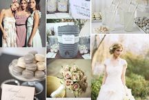 Z Wedding Food / Ideas for Myles and Jennifer's Wedding