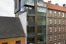 Apartment Exterior