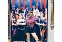 #PippinMusical / Join us at PIPPIN! Give us your best fosse pose and post your pictures using #PippinMusical!