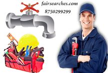 Hire A Plumber Online in Noida