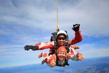 Skydive / Abel Tasman Region