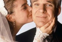 Matrimoni da film / #weddings in the movies; i #matrimoni visti da #hollywood... e non solo!