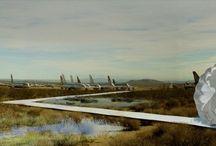 ARCH | Landscape
