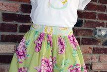 Kids Stuff to Sew / by Katie Deshazer