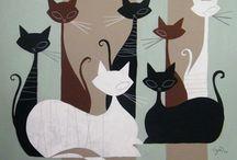 Cicás - Cats