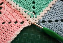 crochet techniques, tips and tricks