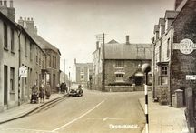 Desborough, Northants!