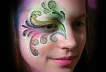 Face Painting / by LMRCreations-Lynne