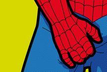 Super Heroes !