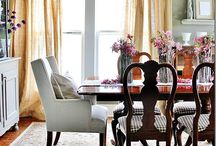 Dining Rooms / Beautiful Dining Room Inspiration
