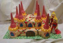Moje dorty / můj amatérský koníček
