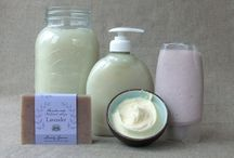 Liquid soap/body wash