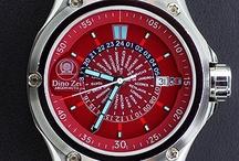 Anonimo Watches / Anonimo Watches