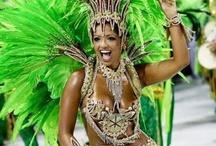 Rio- Carneval