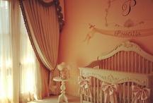 Acessórios de Baby / Quartos e acessórios de Baby / by Bruna Souza