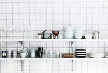 Kitchen / by Annika Persson