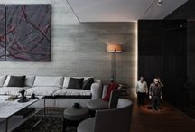 Oturma Odası Modelleri ve Dekorasyon Fikirleri
