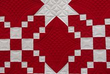 quilts I want to make / by Angela Martinez