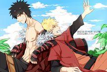 Naruto & Menma