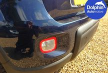 Fiat Parking Sensors / Parking Sensors fitted to Fiat Cars