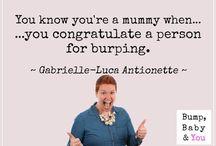 Mummy Quotes