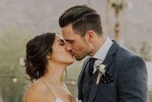 Ślubna sesja plener