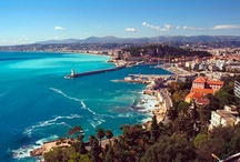 Nice, French Riviera - France