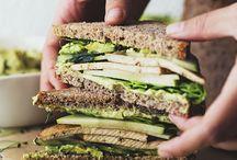 Sandwiches / Food