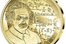 Монеты: Достижения науки