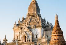 Top Temples / Check out the most beautiful temples built throughout history !