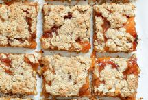 Recipes | Dessert Bars