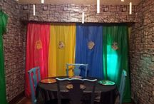 Party: Harry Potter