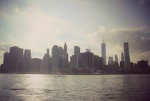 Brooklyn, New York / The best borough of all.