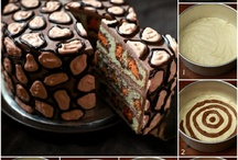 Food - Cakes / by Shachar Letz