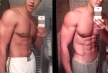 Awesome Progress Pics Achieved By Endurance / How our great users achieve their new body!
