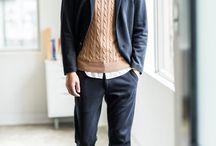 his fashion