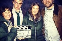 wolfblood <3