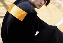 Shintaro Yuya / Credits to respective owners for all images/gifs :3