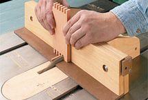 îmbinare lemn