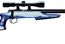 RIMFIRE RIFLES CZ / The rimfire rifles of the CZ brand are superior, highly modern firearms perfectly prepared for hunting, sport, training in shooting skills and leisure time activities.
