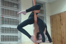 Aerial Dance Studio - KIDS