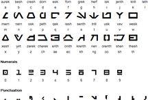 Fantasy Languages