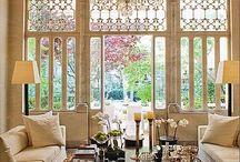 arquitectura e decoração