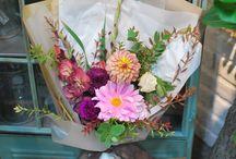 Bouquet / 꽃다발