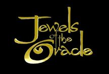 Jewels of the Oracle / CD- ROM game