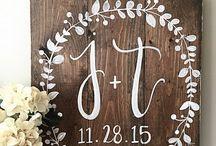 Darčeky svadby DIY
