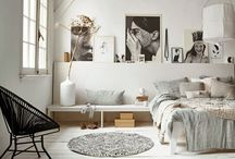 home inspiration / room decor