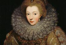 16th-century portraits