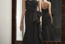 Carolina Herrera / L'elite Occasions Boutique | 121 Newbury Street | Boston MA 02116 |. 617.424.1020 | Please Note: Images do not represent the entire in store collection.