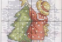Χριστουγεννιάτικα σχέδια